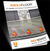 INEX FLOOR FRL Down Floor Systems 4pp