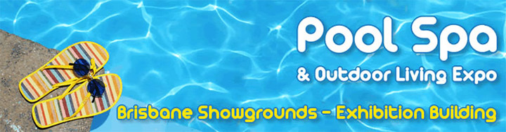 pool show banner