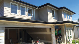 weatherboard saved money