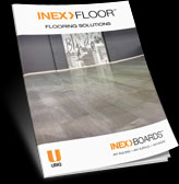 INEX FLOOR TECHNICAL INSTALLATION 16pp