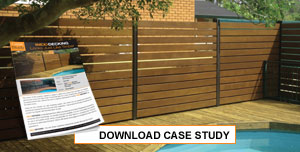 case studies north epping decking