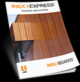 INEX EXPRESS TECHNICAL INSTALLATION