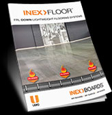 thm INEX FLOOR FRL Down Floor Systems 4pp