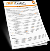 thm inex floor warranty